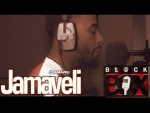 Jamaveli   BL@CKBOX (4k) S11 Ep. 103/180