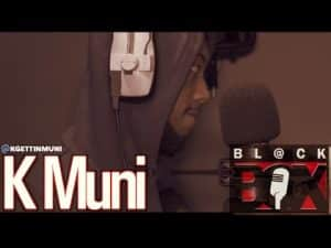 K Muni | BL@CKBOX (4k) S11 Ep. 98/180