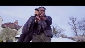 Knucks – Frostbite [Music Video]   GRM Daily
