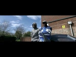 Krucial – Pree Me [Music Video] | GRM Daily