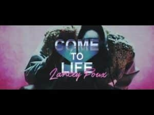 Lancey Foux – Come To Life [Music Video] | GRM Daily