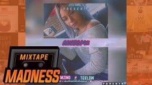 Omzino X Teelow – Awesome | @MixtapeMadness