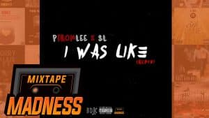 P From Lee x SL – I Was Like (Remix) (MM Exclusive) | @MixtapeMadness