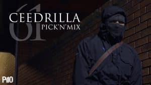 P110 – (61) CEEDRILLA – Pick'N'Mix [Net Video]