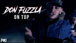 P110 – Don Fuzzla – On Top [Net Video]