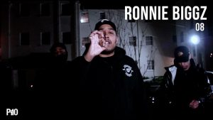 P110 – Ronnie Biggz – 0-Eight – [Net Video]