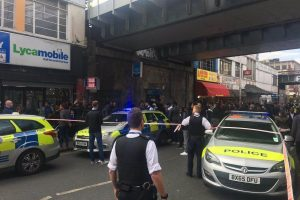 Peckham Rye stabbing: Man killed in south east London in sixth knife death in six days