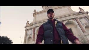 PUSHARD – SAYONARA (OFFICIAL MUSIC VIDEO)