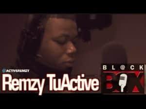 Remzy TuActive   BL@CKBOX (4k) S11 Ep. 66/180