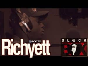 Richyett | BL@CKBOX (4k) S11 Ep. 66/180
