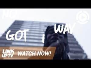 Risky – Too Much Sauce [Music Video] Prod by Ricksta  @RiskyJavan | Link Up TV