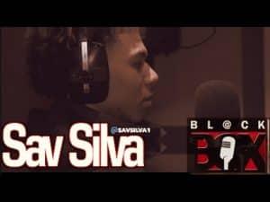 Sav Silva   BL@CKBOX (4k) S11 Ep. 64/180