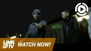 Shadz – Big 45 [Music Video] @ShadzMCR | Link Up TV