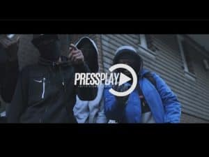 #SilwoodNation A Miz X N.A X Trigga T X T1 – War Is War (Music video) @itspressplayent