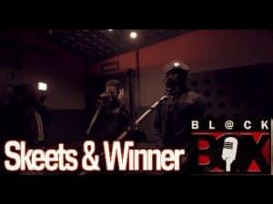 Skeets & Winner | BL@CKBOX (4k) S11 Ep. 80/180
