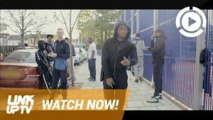 Speedy1Up – Hoods In Me [Music Video] #TeamRAW @Speedy_1Up