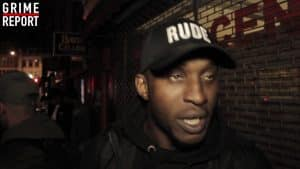 "Stevo ""F**K Angry ShopKeeper, I Caught Fire"" [@StevoTheMadman] Grime Report Tv"