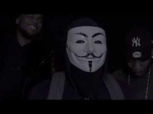 Terri – One Take Freestyle [Music Video]