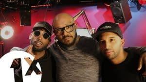 Tinie Tempah & DJ Charlesy guest mix for MistaJam