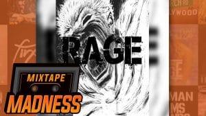 Yung K – Rage | @MixtapeMadness