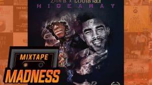 Zion B x Louis Rei – Hideaway (MM Exclusive)  | @MixtapeMadness