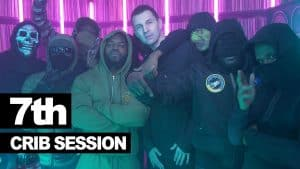 7th freestyle – Westwood Crib Session