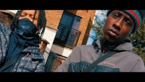 B1 – Grind & Stack [Music Video] @TheReal.B1 | Link Up TV