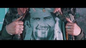 Bate Nate ft Mona Liyah – Running (Music Video) | GRM daily