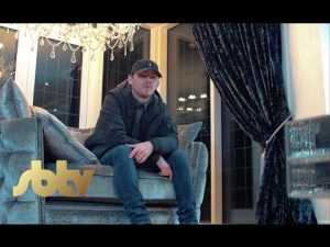 Benny Banks | Tunnel Vision [Music Video]: #SBTV10