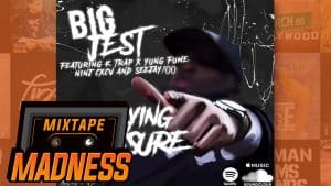 Big Jest ft K Trap – Fireworks | @MixtapeMadness
