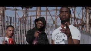 Brandz x Tion Wayne – Streetz Dem [Music Video] | GRM Daily
