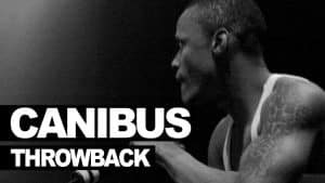 Canibus freestyle – exclusive never heard before throwback