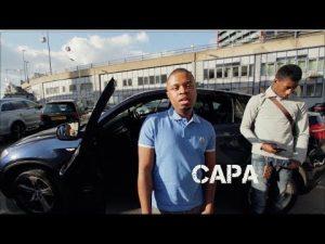 Capa – Street Heat Freestyle | @Capaonline | Link Up TV