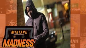 Case – Low | @MixtapeMadness