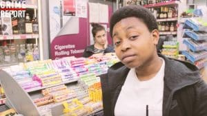Chicken Connoisseur – The Five Pound Munch [@PengestMunch] Grime Report Tv
