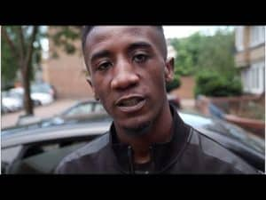 CS (Peckham) – Link Up TV Freestyle Part 2 | @CS_Official15