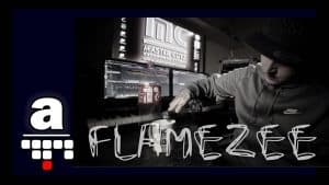 Flamezee – Guardian Angel | #AfterSessions