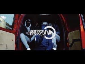 GR – Smoke Em #DB8 (Music Video) @itspressplayent