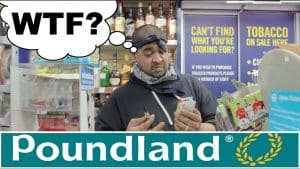 Is The PoundLand £1 Vape A Load Of Rubbish? [Science 4 Da Mandem] Grime Report Tv