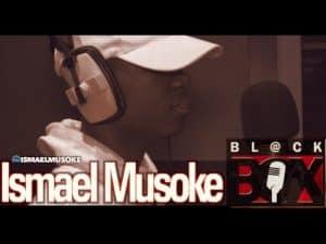 Ismael Musoke | BL@CKBOX (4k) S11 Ep. 155/180