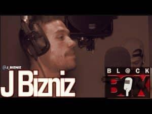 J Bizniz | BL@CKBOX (4k) S11 Ep. 143/180