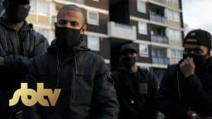 J-mal x Dusty | Chambers (Prod. By Vintage) [Music Video]: #SBTV10