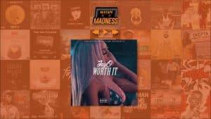 JayO – Worth It | @MixtapeMadness