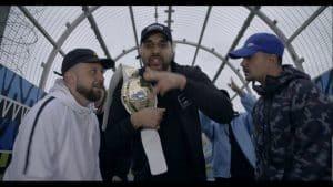 JDZmedia – Grim Sickers ft. P Money, Jaykae, Kurupt FM, President T & Funky Dee – Kane Remix
