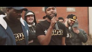 Koinz, Gee14, Loco, Mav Mizzy & Twize… (GettingBusyRecords) – Came Up [Music Video]   GRM Daily