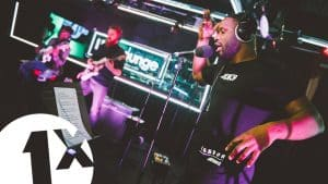 Lethal Bizzle – I Win in the 1Xtra Live Lounge