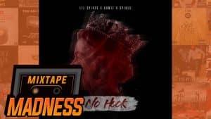Lil Sykes x Kuntz x Sykes – No Hook (MM Exclusive)   @MixtapeMadness