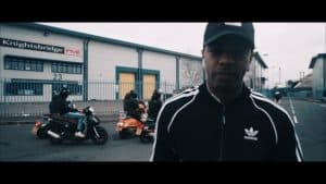 Millzz – Bars [Music Video] | GRM Daily