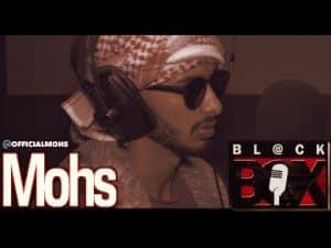 Mohs   BL@CKBOX (4k) S11 Ep. 161/180 #Dubai2Essex