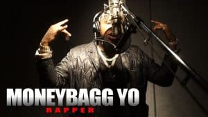 Moneybagg Yo – Fire In The Booth